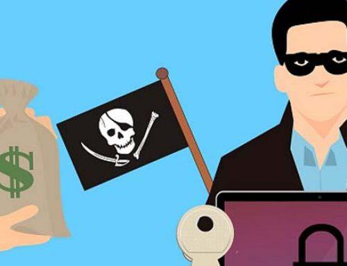 Ransomware: cos'è e come evitarlo