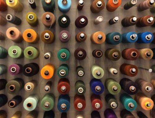 Sostegno a fondo perduto  in favore dell'industria del tessile, della moda e degli accessori (Italia)
